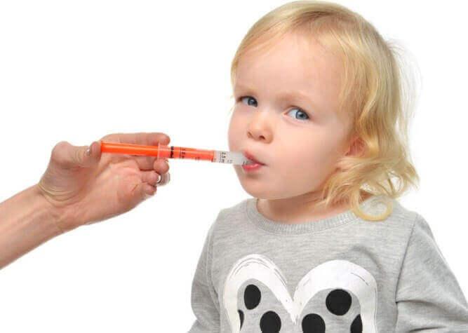 Нурофен дитячий: інструкція із застосування