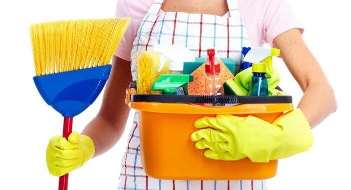 Спосіб 3 - кардинальний: генеральне прибирання