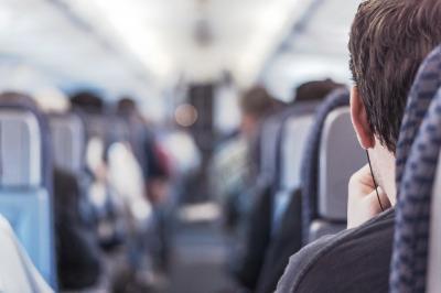 5 способів впоратися з аерофобією