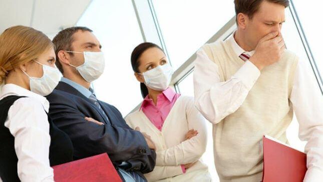 Як не заразитися туберкульозом?