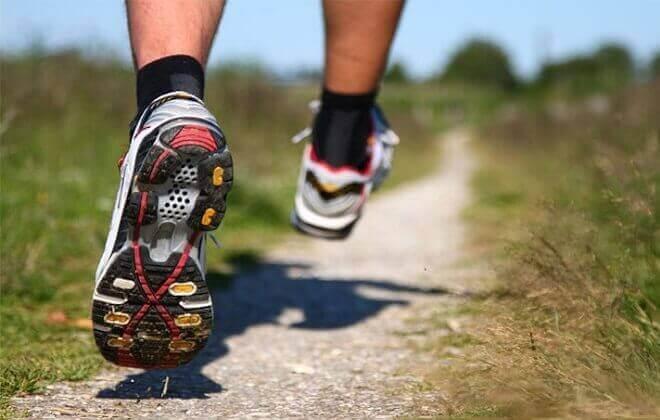 Біг при варикозі: чи можна бігати