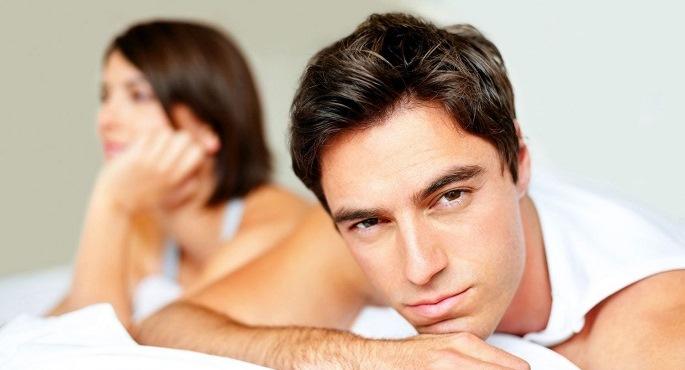 Утриманя вд сексу для чоловкв корисне