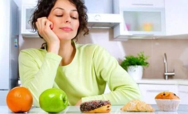 Причини низького холестерину в крові у жінок