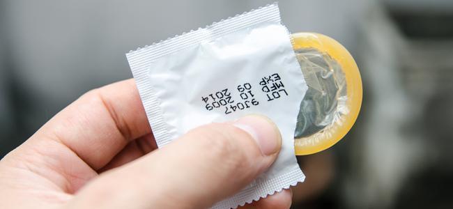 Як зайнятись правильно сексом з презирвативом