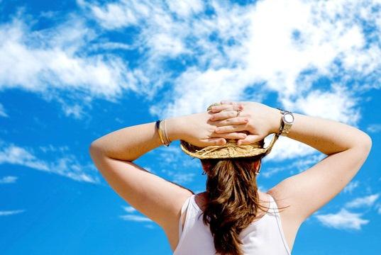 Поради як захиститися від літньої спеки