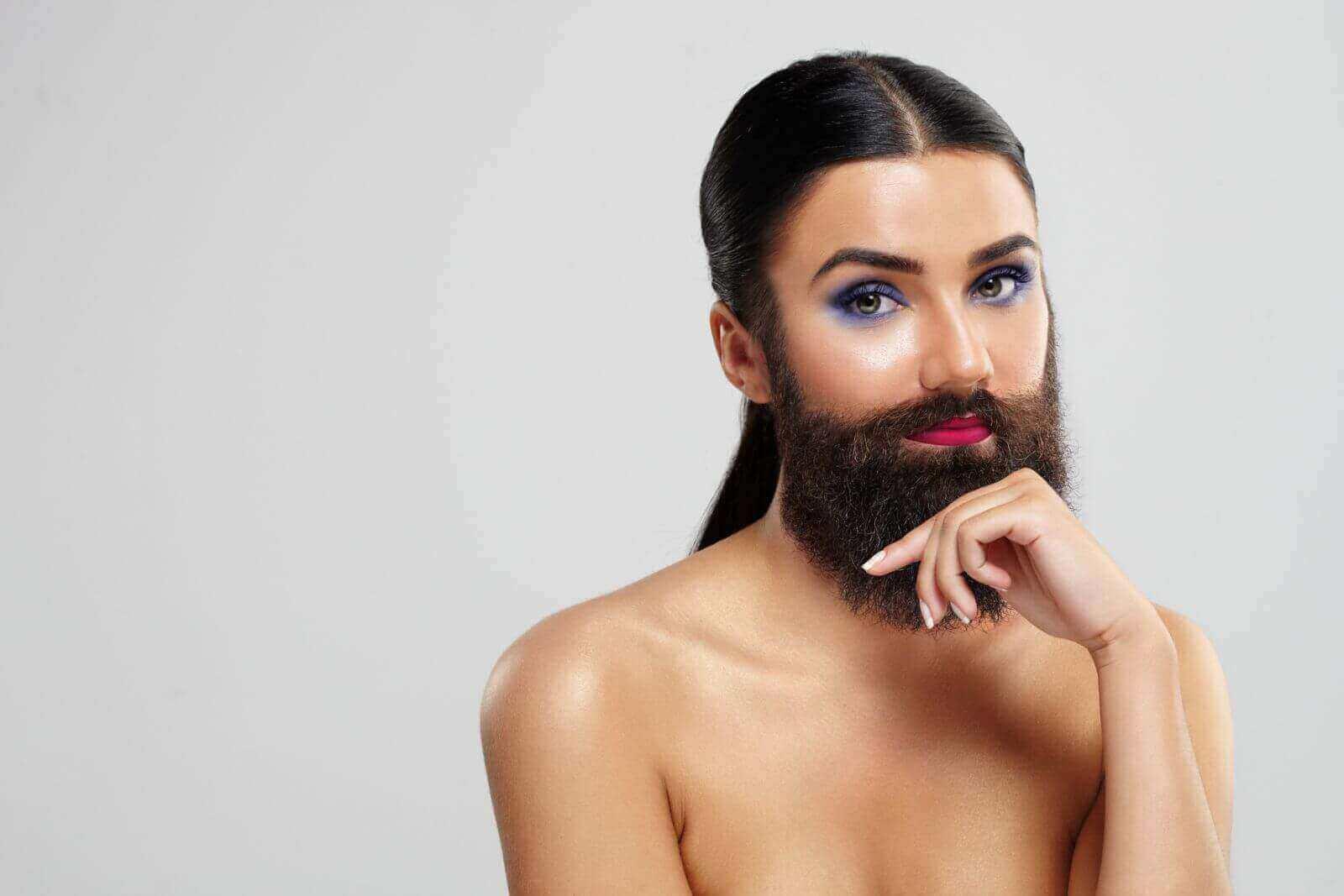 Способи як позбутися волосся на обличчі вдома швидко