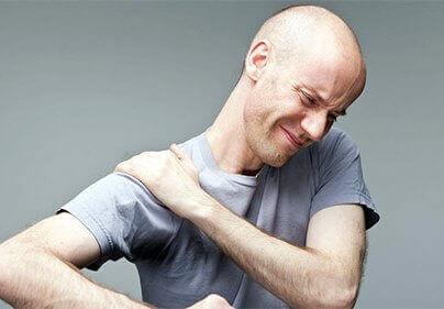 З болем в суглобах допоможе боротися ялицева олія