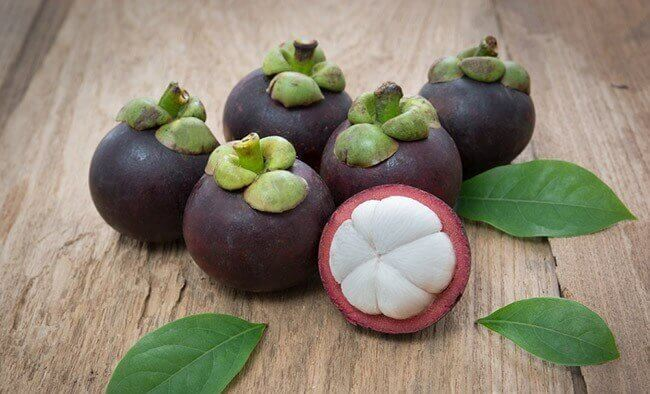 Властивості крему від розтяжок з мангустіна