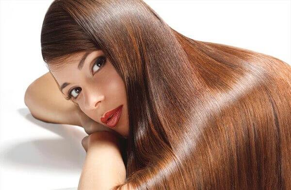 Ламінування волосся в домашніх умовах желатином
