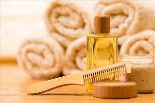 Вражаюча користь лляної олії для волосся