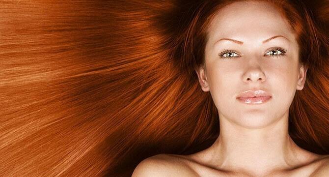 Кращі маски для волосся з рициновою олією