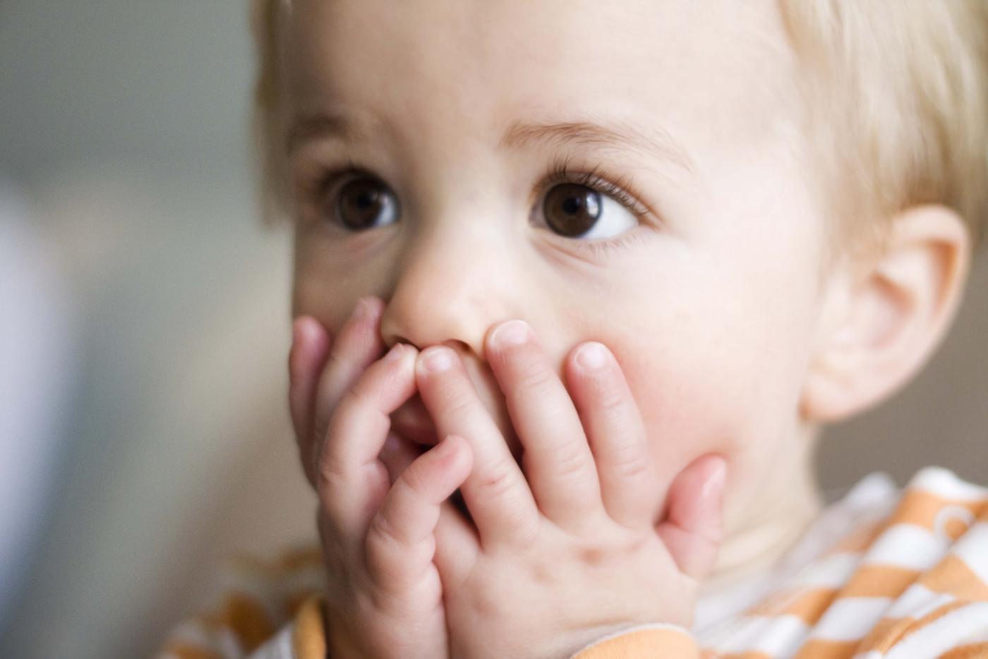 Чим лікувати лишай у дитини?
