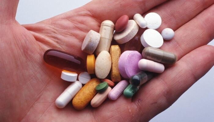 Медикаментозное лечение заболеваний, сопровождающихся кашлем