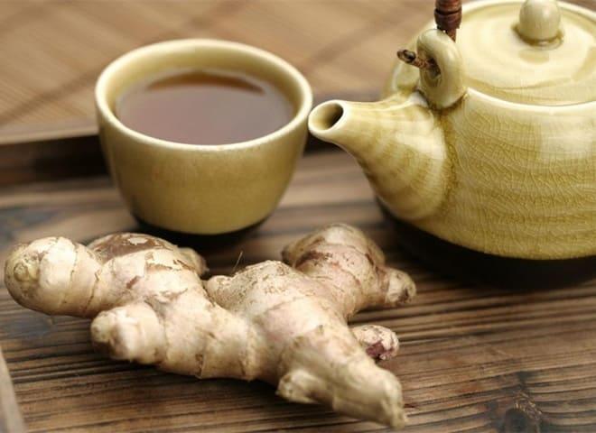 Чи може прийом чаю з імбиру підвищити артеріальний тиск?