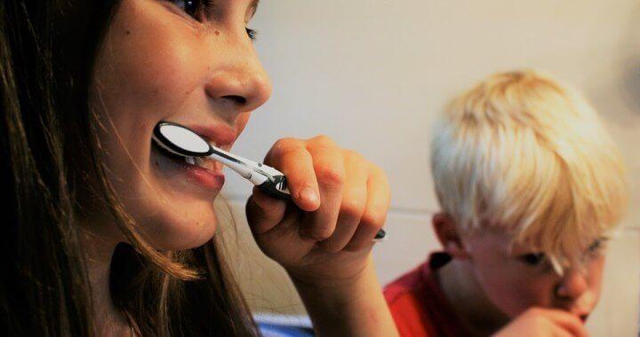 Ефективні рецепти від зубного болю