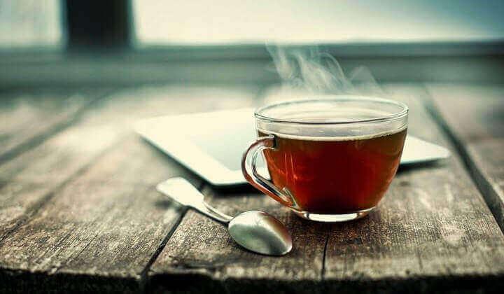 Особливості монастирського чаю