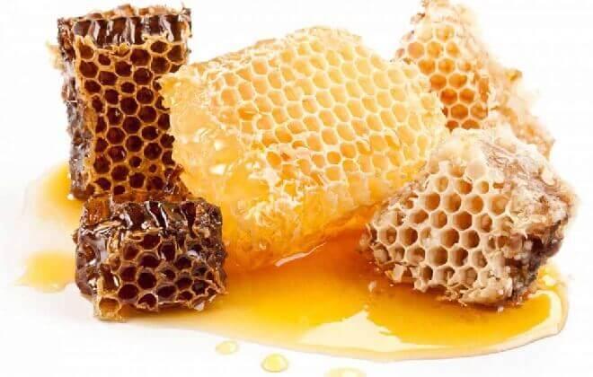 Чи можна мед при високому тиску?