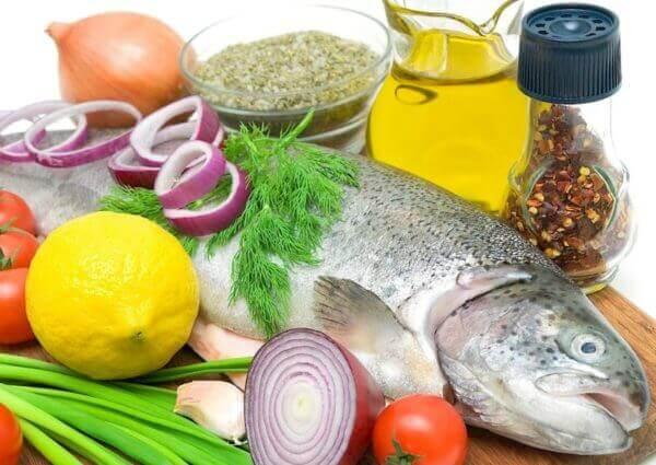 Лікування стафілокока дієта