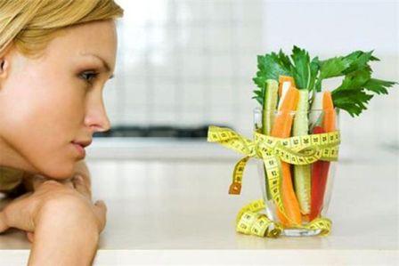 Низькокалорійна дієта