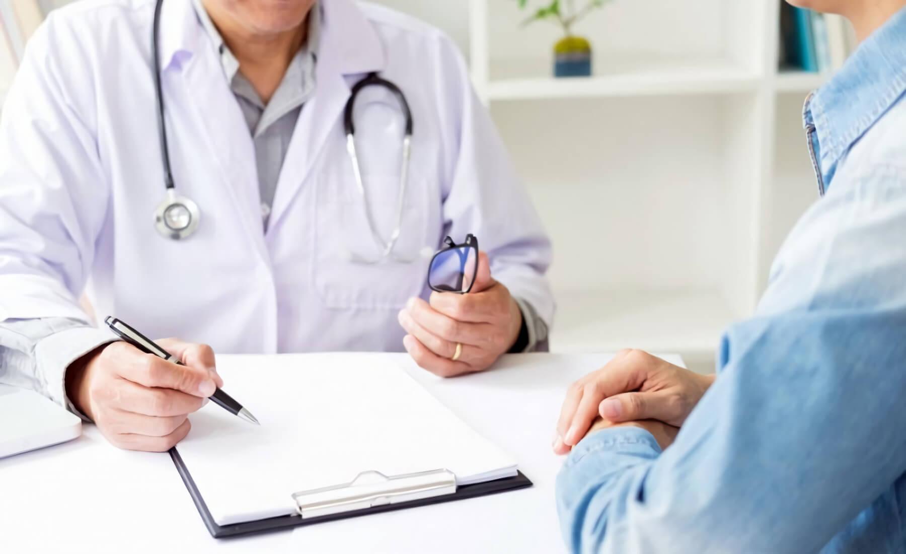 Нові правила укладання декларації з лікарем в Україні