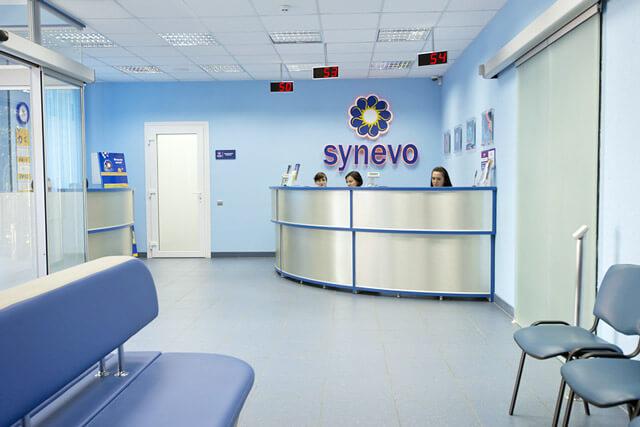 Отзывы клиентов Synevo о европейской медицинской лаборатории