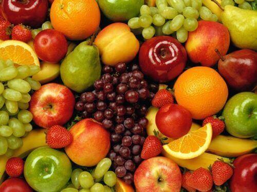 Ягоди і фрукти, що знижують цукор