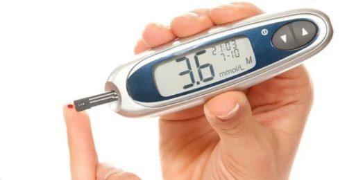 Що знижує цукор у крові