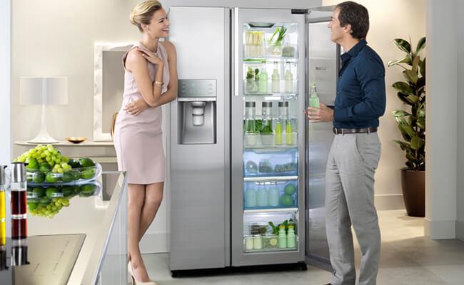 Правила выбора холодильника