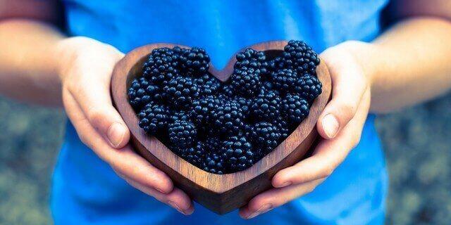 11 продуктів корисних для серця