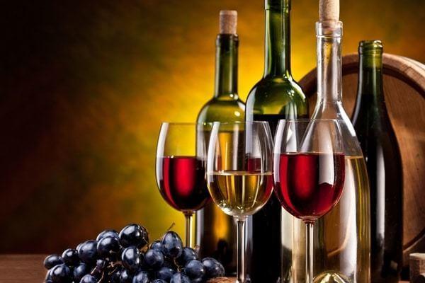 Алкоголь відноситься до заборонених продуктів