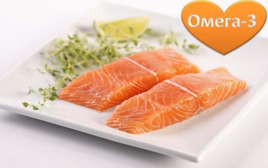 Супер продукти для серця - яка риба корисна