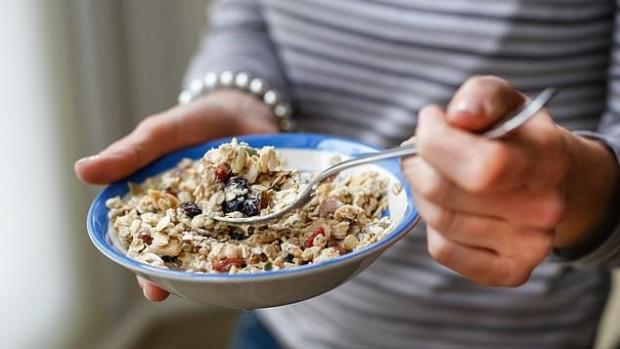 Пропуск сніданку загрожує розвитком серцево-судинних захворювань