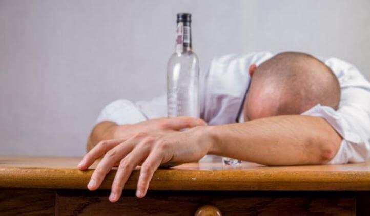 Способи лікування алкоголізму народними засобами