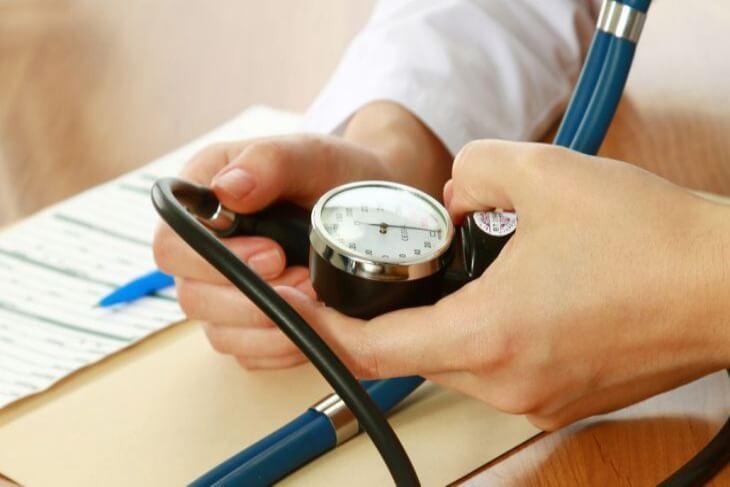Вчені розповіли про найпростіший спосіб нормалізації тиску