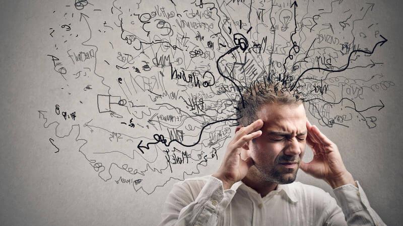 Шизофренія симптоми і ознаки