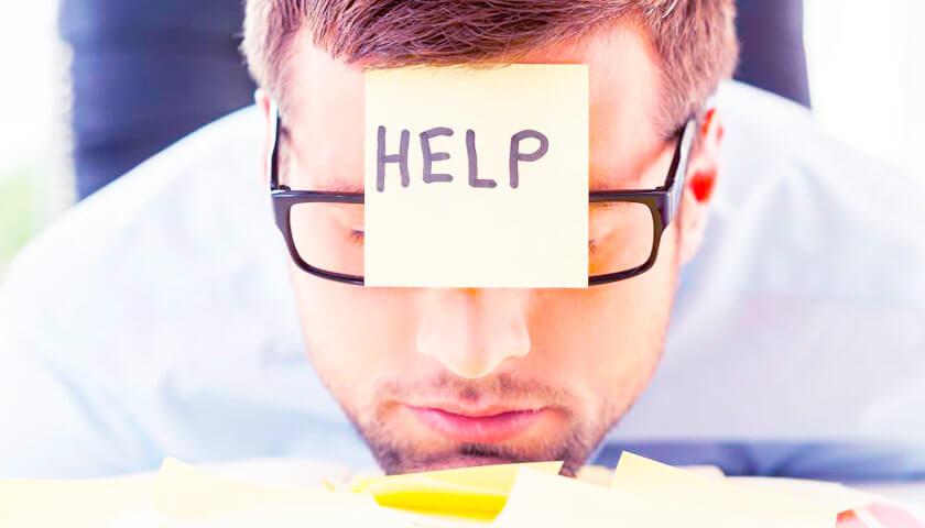 Синдром хронічної втоми (СХВ, занепад сил)