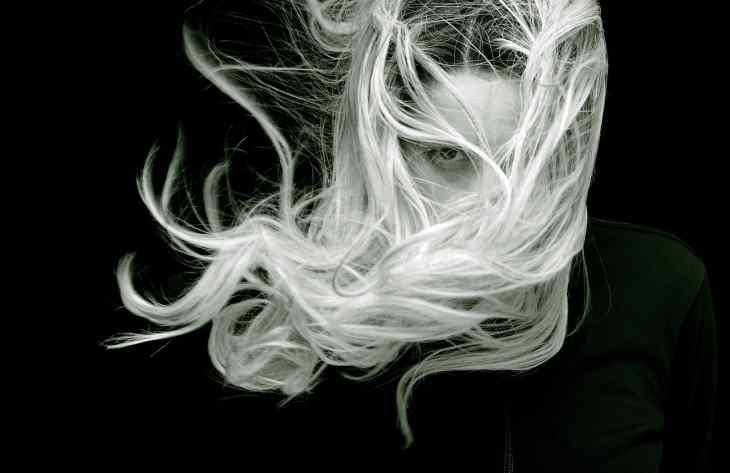 5 способів приховати сиве волосся без фарбування