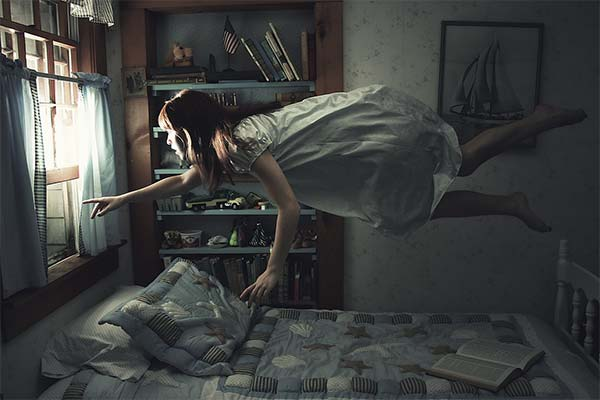 Сни з середи на четвер: що означають і збуваються вони?