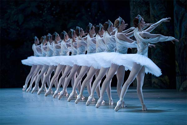 Сонник балет: до чого сниться і що означає сон про балет