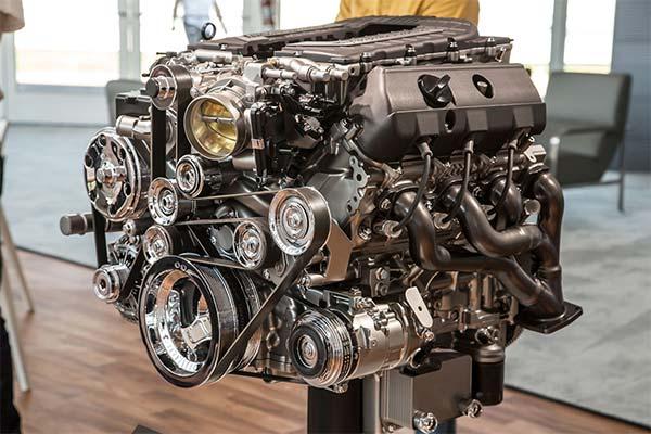 Сонник двигун: до чого сниться і що означає сон про двигун