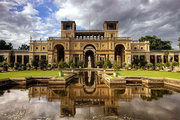 Сонник палац: до чого сниться і що означає сон про палац