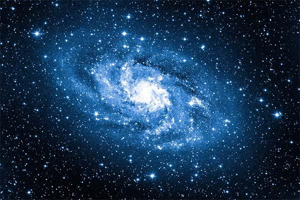 Сонник галактика: до чого сниться і що означає сон про галактику