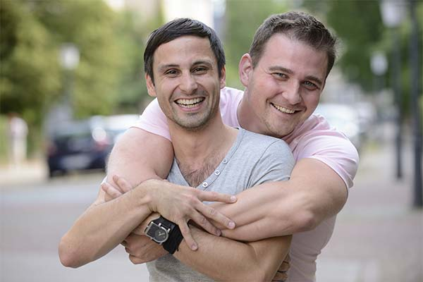 Сонник гей: до чого сниться і що означає сон про гомосексуаліста