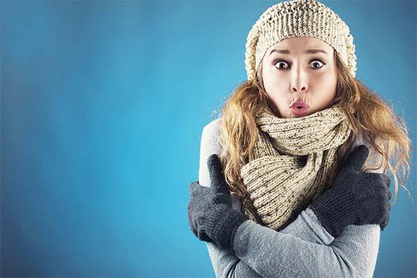Сонник холод: до чого сниться і що означає сон про холод