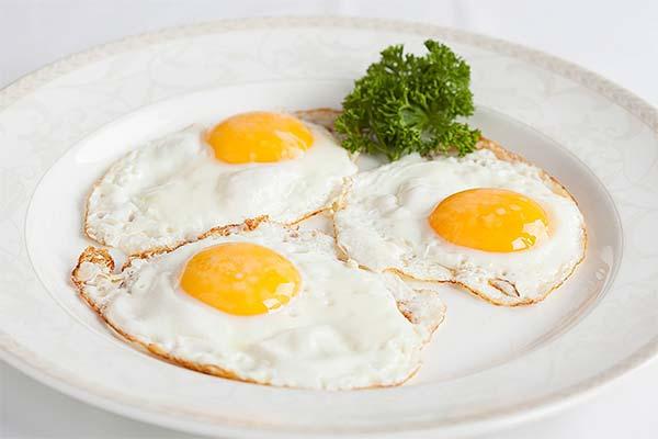 Сонник яєчня: до чого сниться і що означає сон про яєчню