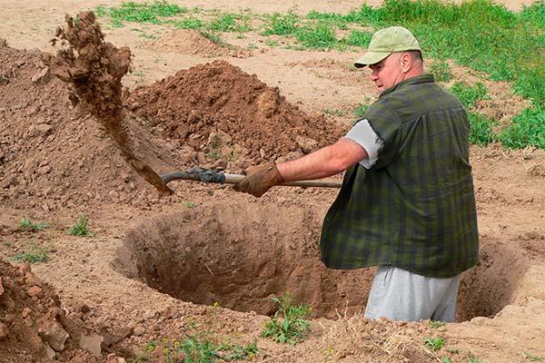 Сонник яма: до чого сниться і що означає сон про яму