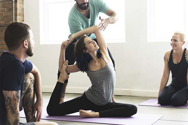 Сонник йога: до чого сниться і що означає сон про йогу