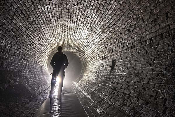 Сонник каналізація: до чого сниться і що означає сон про каналізацію
