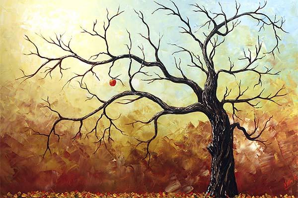 Сонник картина: до чого сниться і що означає сон про картину