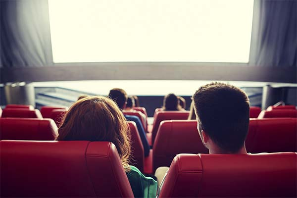 Сонник кінотеатр: до чого сниться і що означає сон про кінотеатр